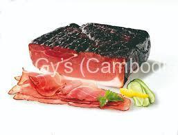 Gammon and Ham
